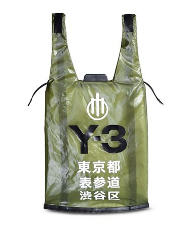 Y-3 OMOTESANDO SHOPPER BAG バッグ メンズ Y-3 adidas