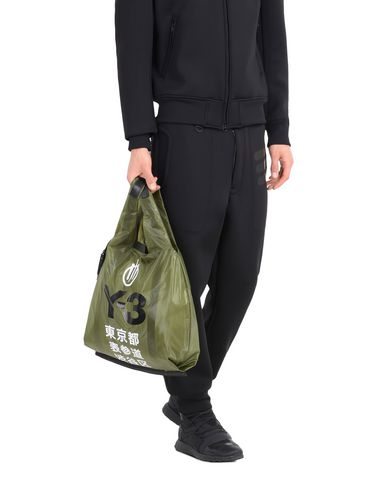 Y-3 OMOTESANDO SHOPPER BAG BAGS man Y-3 adidas
