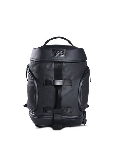 Y-3 ICON BACKPACK SMALL BAGS man Y-3 adidas