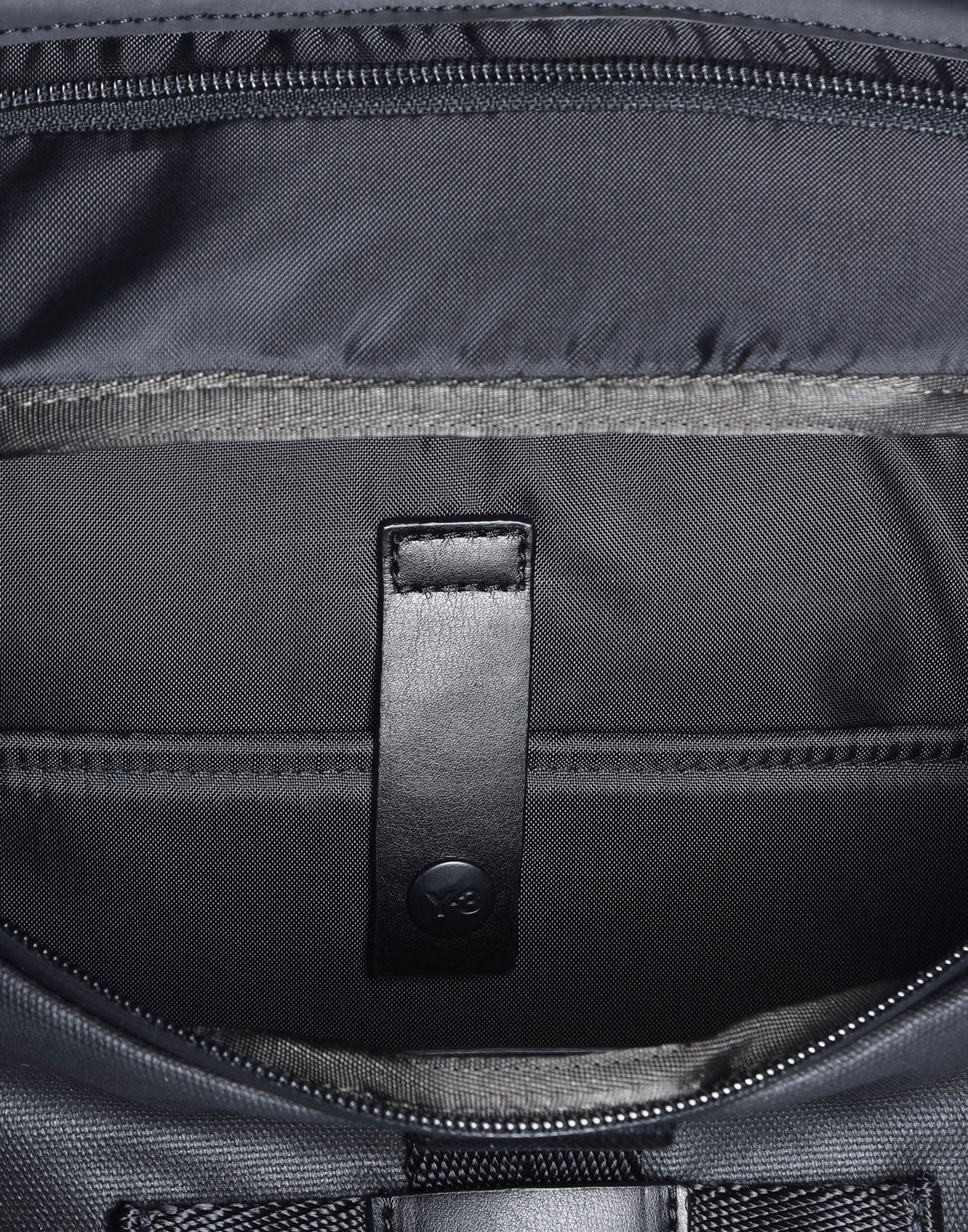 Y-3 Y-3 ICON BACKPACK SMALL Backpack E a ... 2f0ff2940d734