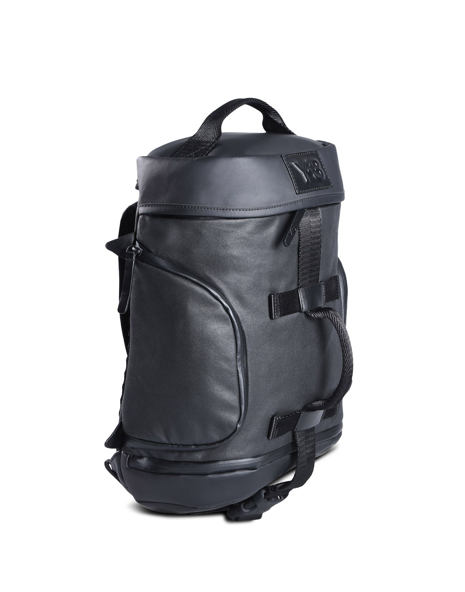 ... Y-3 Y-3 ICON BACKPACK SMALL Backpack E d ... fba7a50f2d9d2