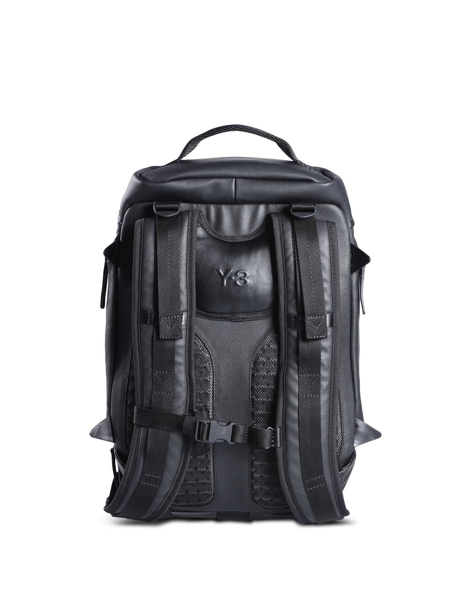 ... Y-3 Y-3 ICON BACKPACK SMALL Backpack E e ... 44768ec678d6a
