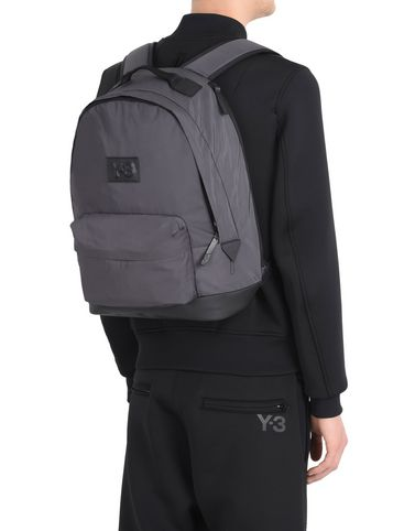 Y-3 TECHLITE BACKPACK バッグ レディース Y-3 adidas