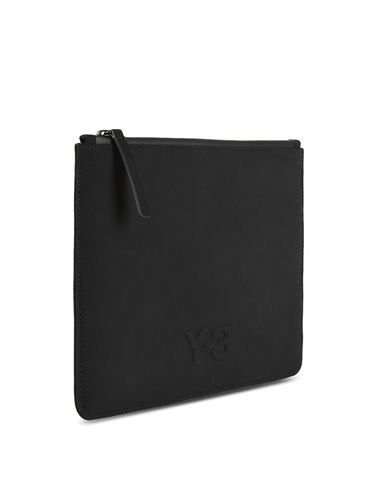 Y-3 SMALL POUCH BAGS woman Y-3 adidas