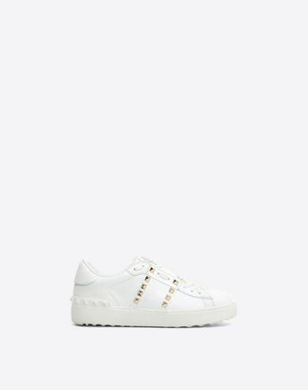 VALENTINO Rockstud Untitled Sneaker 45348540FN
