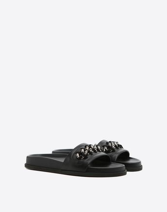 VALENTINO Sandal D PW2S0F14SLY 0VP r