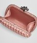 BOTTEGA VENETA KNOT IN BOUDOIR INTRECCIO IMPERO, AYERS DETAILS Clutch Woman dp