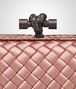 BOTTEGA VENETA KNOT IN BOUDOIR INTRECCIO IMPERO, AYERS DETAILS Clutch Woman ep