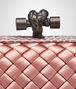 BOTTEGA VENETA STRETCH KNOT IN BOUDOIR INTRECCIO IMPERO, AYERS DETAILS Clutch D ep