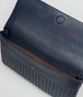 BOTTEGA VENETA DOCUMENT CASE IN DENIM INTRECCIATO VN Document case Man dp