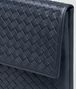 BOTTEGA VENETA DOCUMENT CASE IN DENIM INTRECCIATO VN Document case Man ep
