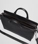 BOTTEGA VENETA NERO INTRECCIATO BRIEFCASE Business bag Man dp