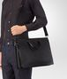 BOTTEGA VENETA NERO INTRECCIATO BRIEFCASE Business bag Man lp