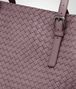 BOTTEGA VENETA GLICINE INTRECCIATO NAPPA LEATHER LARGE CESTA BAG Top Handle Bag D ep