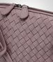 BOTTEGA VENETA GLICINE INTRECCIATO NAPPA LEATHER NODINI BAG Crossbody bag D ep