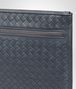 BOTTEGA VENETA DOCUMENT CASE IN KRIM INTRECCIATO VN Small bag U ep