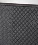 BOTTEGA VENETA DOCUMENT CASE IN ARDOISE INTRECCIO AURELIO CALF, EMBROIDERY DETAIL Small bag Man ep