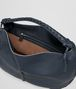 BOTTEGA VENETA MEDIUM SHOULDER BAG IN DENIM CERVO Shoulder or hobo bag D dp