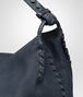 BOTTEGA VENETA MEDIUM SHOULDER BAG IN DENIM CERVO Shoulder or hobo bag D ep