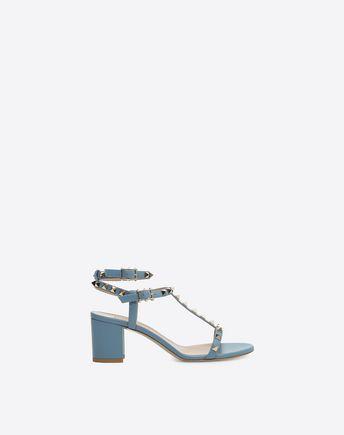 VALENTINO Rockstud Sandal 45350278WP