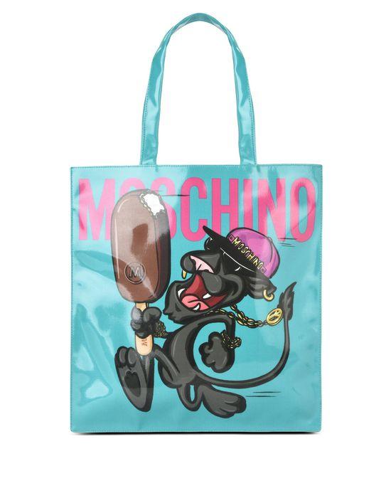 Tote Bag Woman MOSCHINO