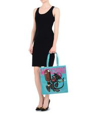 MOSCHINO Shopper Damen a
