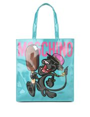 MOSCHINO Shopper Damen f