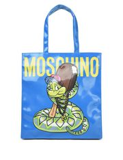 Shopper Damen MOSCHINO