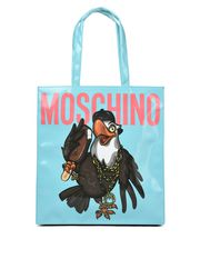 MOSCHINO Tote Bag D f