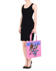 MOSCHINO Tote Bag D a