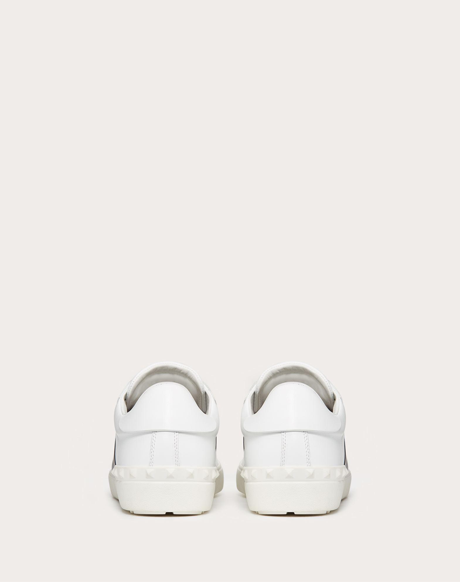 VALENTINO GARAVANI UOMO Open Sneaker LOW-TOP SNEAKERS U d