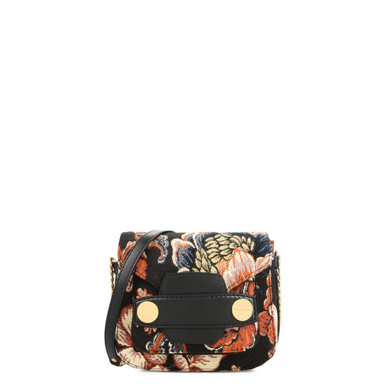 Tapestry Stella Popper Big Shoulder Bag