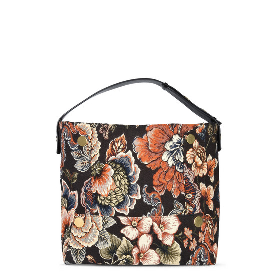 Tapestry Big Bucket Bag