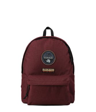 NAPAPIJRI VOYAGE NEW  BACKPACK ,MAROON
