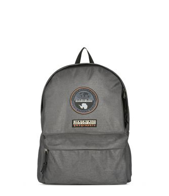NAPAPIJRI VOYAGE  BACKPACK ,STEEL GREY