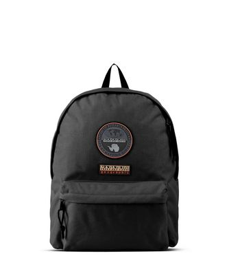 NAPAPIJRI VOYAGE  BACKPACK,BLACK