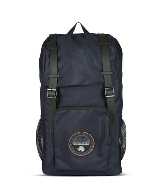 NAPAPIJRI HOYAL DAY PACK  BACKPACK ,DARK BLUE