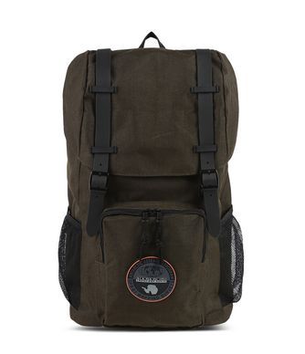 NAPAPIJRI HOYAL DAY PACK  BACKPACK ,MILITARY GREEN