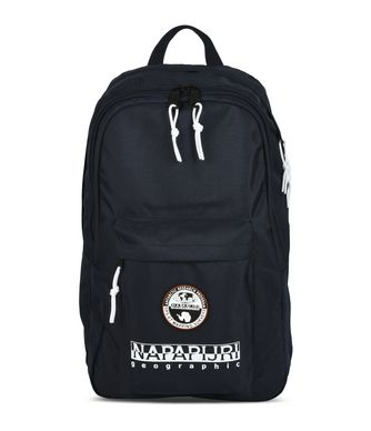 NAPAPIJRI HAPPY UNIVERSITY  LAPTOP BAG,DARK BLUE