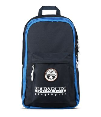 NAPAPIJRI HAPPY UNIVERSITY  LAPTOPTASCHE,BLAU
