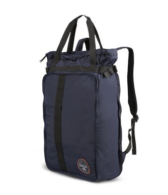 NAPAPIJRI HUDSON PC BAG  LAPTOP BAG,DARK BLUE