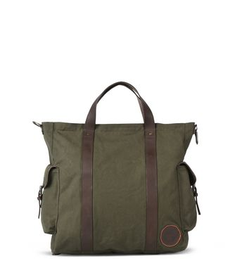 NAPAPIJRI HAMPTON DAY PACK  BACKPACK ,MILITARY GREEN