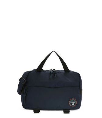 NAPAPIJRI HUDSON CROSS  CROSS BODY BAG,DARK BLUE