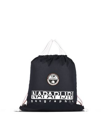 NAPAPIJRI HAPPY GYM SACK  BACKPACK ,DARK BLUE