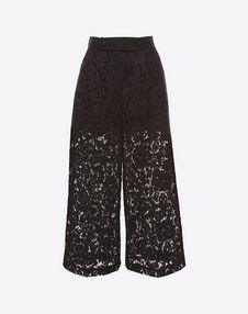 VALENTINO Trousers D NB2RB1I11EC 0NO f