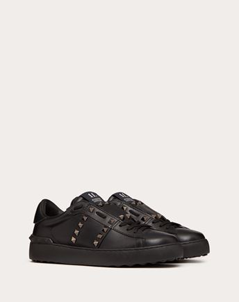 VALENTINO GARAVANI HIGH-TOP SNEAKER D PW2S0F81FTI 0RS r