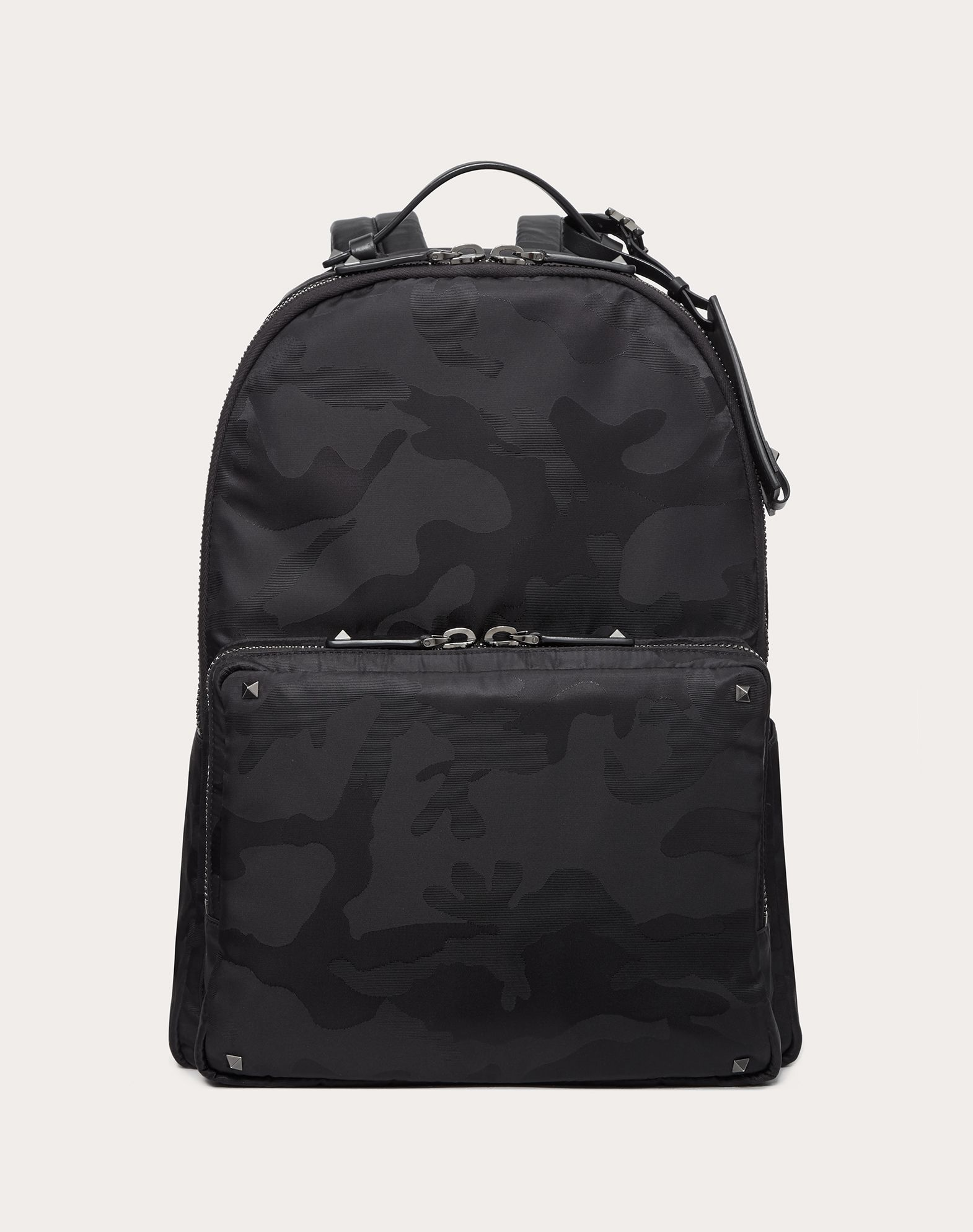 VALENTINO GARAVANI UOMO Camouflage Backpack Backpack U f