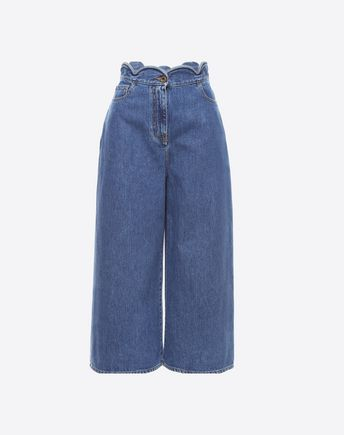 VALENTINO Pants D PB3RB2263Q3 0X4 f