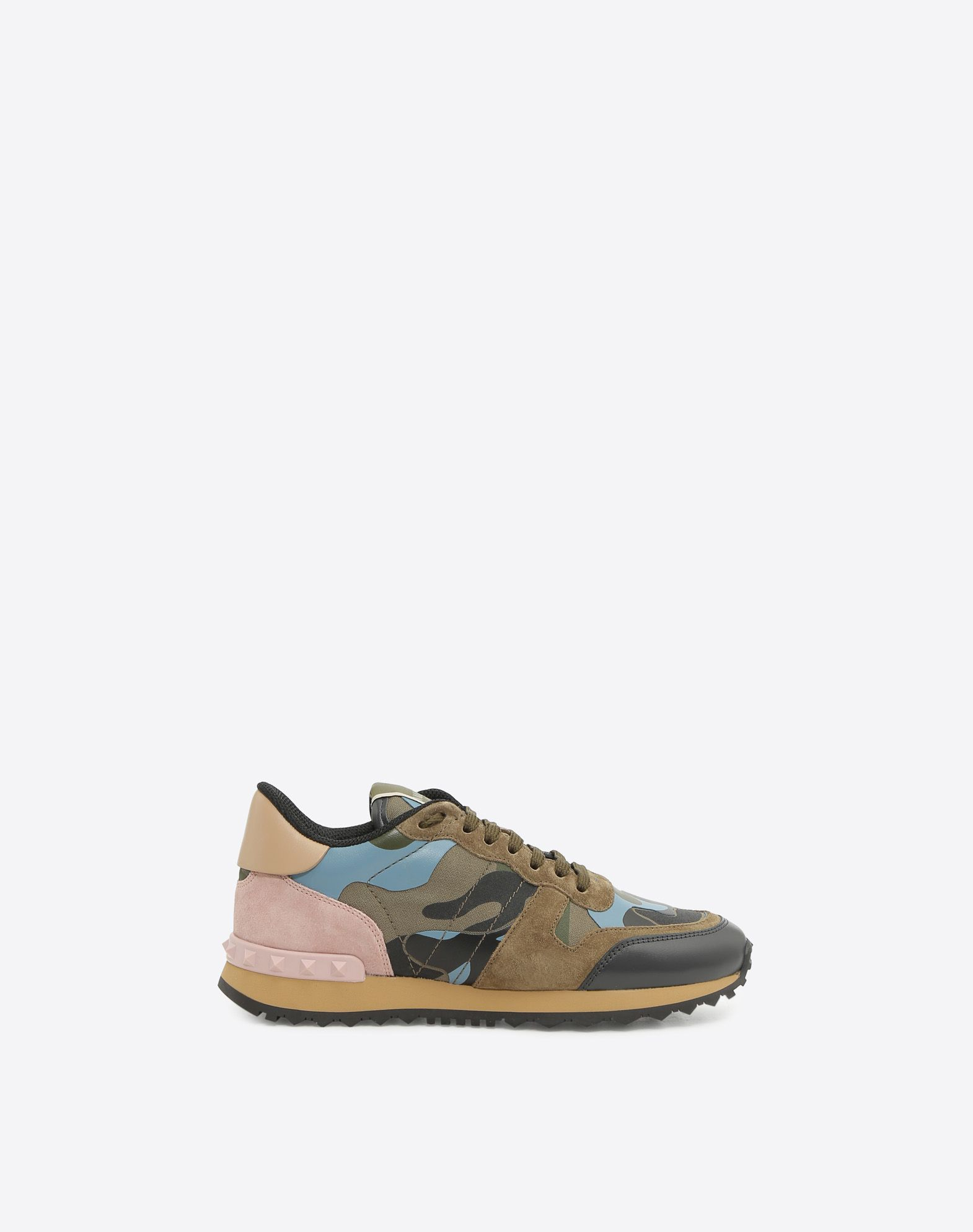 free shipping high quality with credit card cheap price Valentino camouflage sneakers latest sale online quality free shipping low price discount visit new ULTElNP