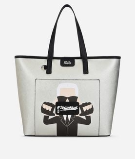 KARL LAGERFELD K/PHOTO SHOPPER